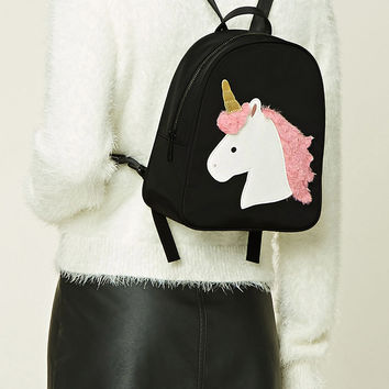 Unicorn Graphic Mini Backpack