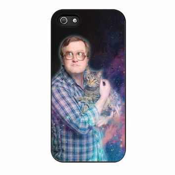 bubbles of trailer park boys galaxy case for iphone 5 5s