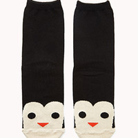 Cute Penguin Socks
