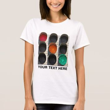 Traffic lights T-Shirt