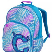 Cool Zebra Backpack | Backpacks & School Supplies | Accessories | Shop Justice