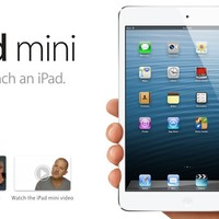 iPad mini - Buy new iPad mini with Wi-Fi or Wi-Fi and Cellular