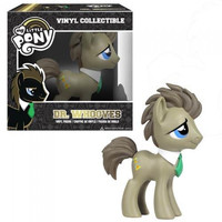 My Little Pony DR. Whooves Vinyle Figure