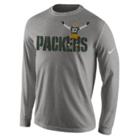 Nike Player Long-Sleeve (NFL Packers / Jordy Nelson) Men's T-Shirt