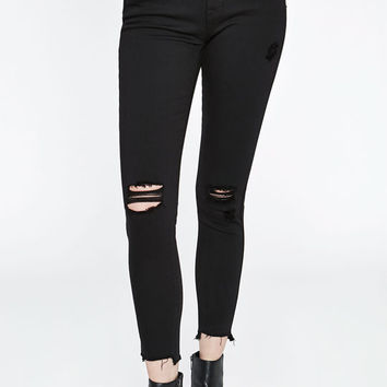 PacSun Mid Rise Ankle Skinniest Jeans at PacSun.com
