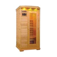 INFRARED SAUNA BL-130 | INFRARED SAUNA | BEAUTY LUXURY
