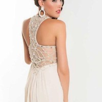 Jasz Couture 4859 at Prom Dress Shop