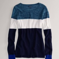 AE Colorblock Popover   American Eagle Outfitters