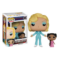 American Horror Story Elsa Mars & Ma Petite Pop! Figure - Funko - American Horror Story - Pop! Vinyl Figures at Entertainment Earth