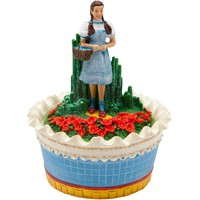 Wizard Of Oz - Dorothy Trinket Box
