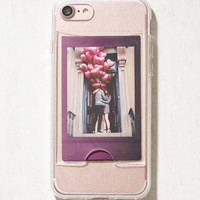 Instax Photo Frame iPhone 7 Case | Urban Outfitters