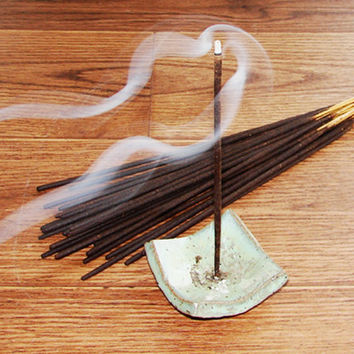 Bacon -- 100 Hand Dipped Incense Sticks - MADE TO ORDER