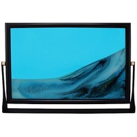 Sand Picture - 8x12 inch, Blue