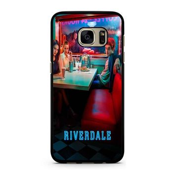Riverdale 1 Samsung Galaxy S7 Case
