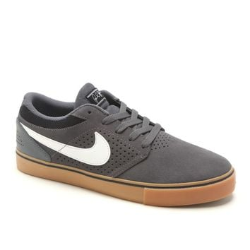 Nike SB P-Rod 5 LR Red Shoes - Mens Shoes
