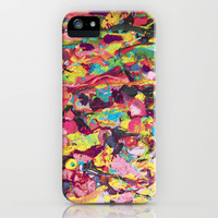 Gum Tree iPhone & iPod Case by Katie Troisi