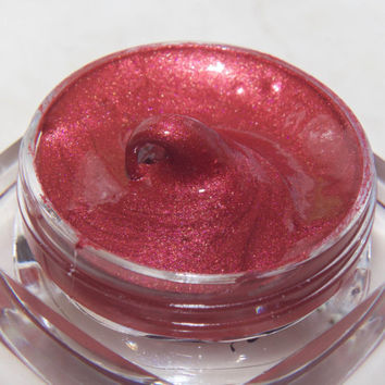 CHERRY BOMB Vegan Lip Gloss