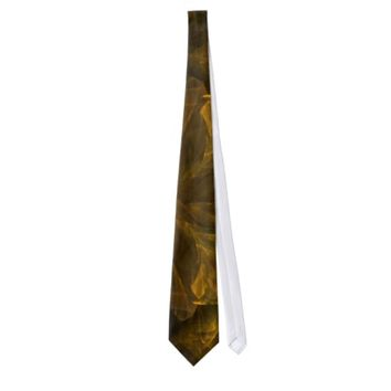 The Golden Galaxy Ties