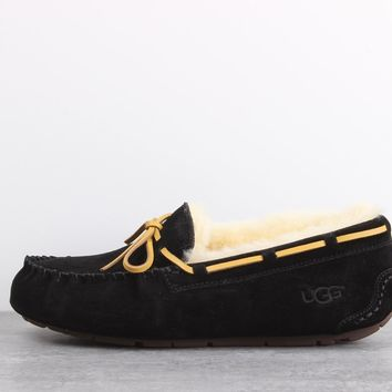 Ugg Dakota 5612 Black Slippers