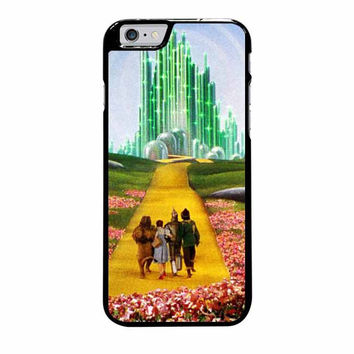 the wizard of oz a iphone 6 plus 6s plus 4 4s 5 5s 5c cases