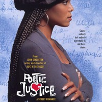 Poetic Justice 27x40 Movie Poster (1993)