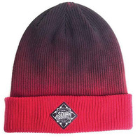 Shadow Conspiracy Faded Red Beanie