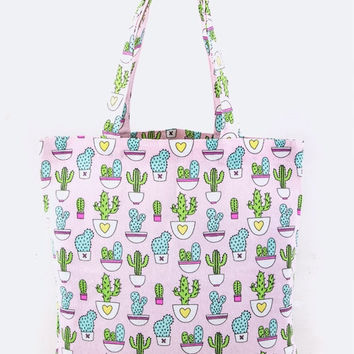 The Southwestern Sweetie Tote