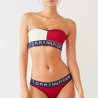 Tommy Hilfiger Seamless Bandeau Bra | Urban Outfitters Canada