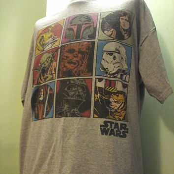 Vintage Star Wars Unisex T-Shirt