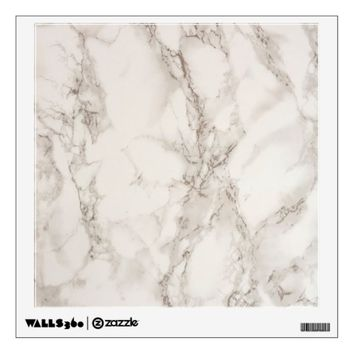 Marble Stone Wall Sticker