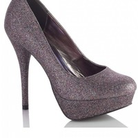 In Stock - Sizzle Shoes Aspen - $66