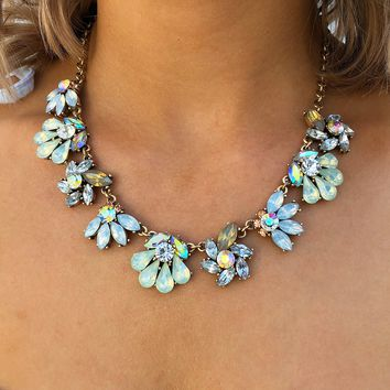 Make This Last Necklace: Multi