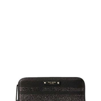 ONETOW Kate Spade Newbury Lane Neda Leather Wallet
