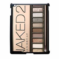 Naked Palette 2 iPad 3 Case