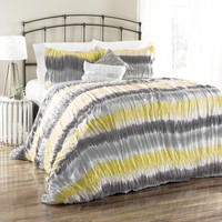Kazie 5PC Comforter Bedding SET