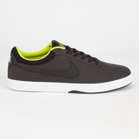 Nike Sb Zoom Eric Koston Mens Shoes Black/Cyber/White/Black  In Sizes