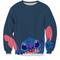Stitch Sweatshirt