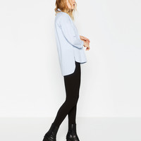 BODY SHAPING LEGGINGS - NEW IN-WOMAN | ZARA United Kingdom