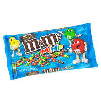 M&M's Minis Milk Chocolate Candy: 10.8-Ounce Bag