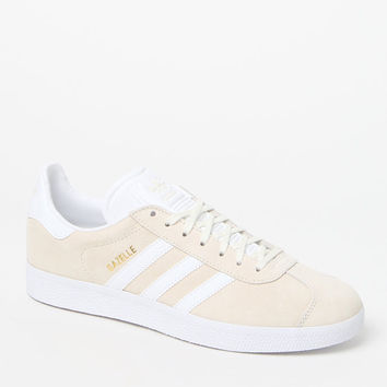 adidas Gazelle Off White Shoes at PacSun.com