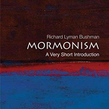 Mormonism Very Short Introductions