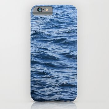 Wet iPhone & iPod Case by Kelly Brown | Society6