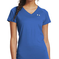 Under Armour UA Training Tech T-Shirt Activewear T-shirt 1228321 at BareNecessities.com