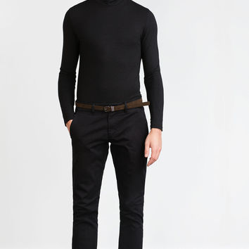 - Trousers - MAN - SALE | ZARA United States