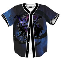 Transcend the Galaxy Jersey