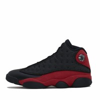 Air Jordan 13 Retro [Black/Red]