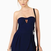 Midnight Hour Romper