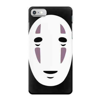 no face spirited away iPhone 7 Case