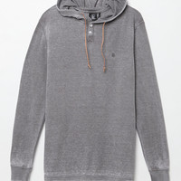 Volcom Murphy Thermal Hooded T-Shirt at PacSun.com