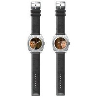Doctor Who Lenticular Regeneration Watch - Limited Edition